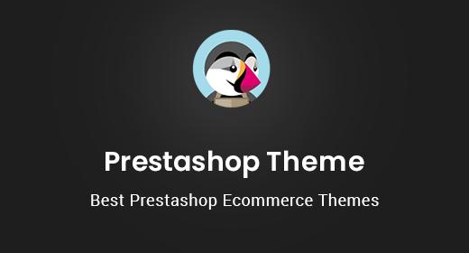 Premium Prestashop Themes