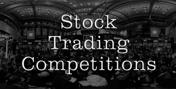 Stock Trading Competitions | Fantasy Trading Laravel Web App - CodeCanyon Item for Sale