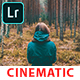 Cinematic Presets Lightroom Collection - GraphicRiver Item for Sale