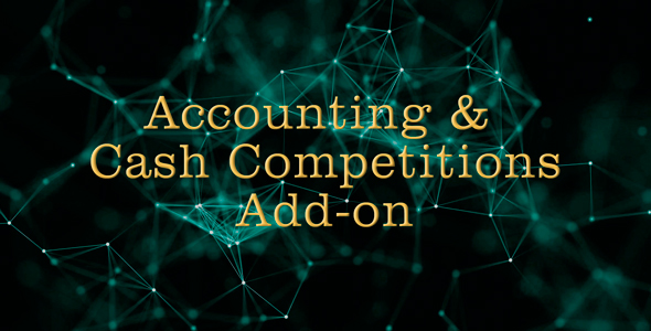 Accounting & Cash Competitions Add-on for Crypto / Stock Trading Competitions - CodeCanyon Item for Sale