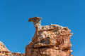 Rock formation, resembling a camel lying down, at Truitjieskraal - PhotoDune Item for Sale
