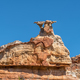 Rock formations at Truitjieskraal in the Cederberg Mountains - PhotoDune Item for Sale