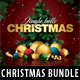 Christmas Bells CD DVD Covers Bundle - GraphicRiver Item for Sale