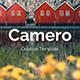 Camero Premium Keynote Template - GraphicRiver Item for Sale