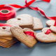 Free Download Holiday sweets. Swedish christmas gingerbread cookies pepparkako Nulled