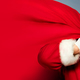 Free Download Santa Claus is holding a bag of gifts Nulled