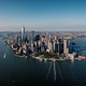 Free Download Manhattan from the sky  Nulled