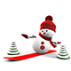 Free Download Snowmen Nulled