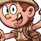 Safari Kids - GraphicRiver Item for Sale
