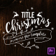 Free Download Christmas Titles | Premiere Pro Nulled