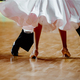 legs partner dancers man and woman  - PhotoDune Item for Sale