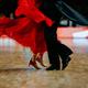 sport couple dancers  - PhotoDune Item for Sale