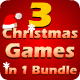 3 in 1 Christmas Games - CodeCanyon Item for Sale