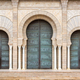 Malik Ibn Anas Mosque Entrance - PhotoDune Item for Sale