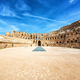 Amphitheater of El Jem - PhotoDune Item for Sale