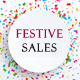 Free Download Festive Sales - Multipurpose Responsive Email Template with Online StampReady Builder & Mailchimp E Nulled