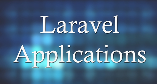 Laravel Applications and Scripts