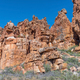 Rock formations at Truitjieskraal in the Cederberg Mountains - PhotoDune Item for Sale