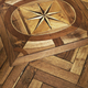 Free Download French classic wood flooring inside a mansion Nulled