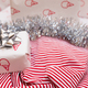 Free Download Christmas gift box decoration Nulled