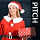 Pitch Deck Bonanza - Google Slides Template - GraphicRiver Item for Sale