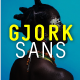 Gjork Sans Rounded Font - GraphicRiver Item for Sale