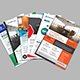 Corporate Flyer Bundle 6 in 1 - GraphicRiver Item for Sale