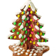 gingerbread christmas tree - PhotoDune Item for Sale
