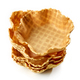 empty waffle baskets - PhotoDune Item for Sale