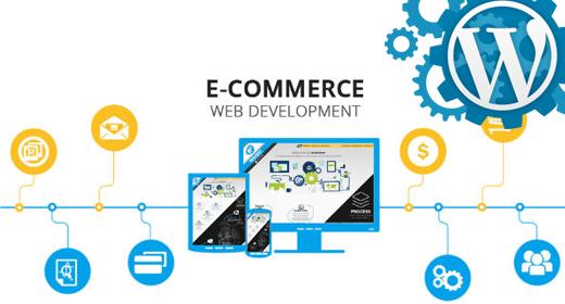 Wordpress E-Ticaret