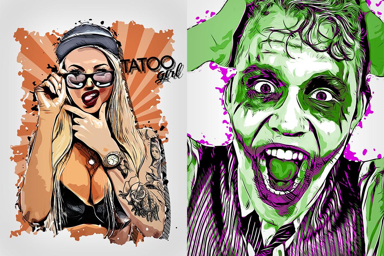 images?q=tbn:ANd9GcQh_l3eQ5xwiPy07kGEXjmjgmBKBRB7H2mRxCGhv1tFWg5c_mWT Best Of Digital Vector Art Photoshop Action @koolgadgetz.com.info