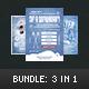 Flyer/Poster - Bundle - GraphicRiver Item for Sale
