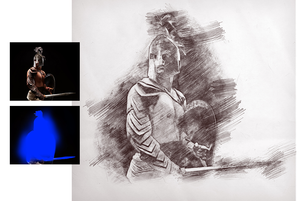 Pencil sketch photoshop action photo effects actions 1 jpg 10 jpg