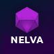 Nelva - Marketing & Startup Theme - ThemeForest Item for Sale