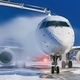 Deicing of airplane - PhotoDune Item for Sale