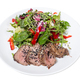 Grilled thai beef salad. - PhotoDune Item for Sale