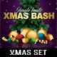 Christmas Poster Banner Bundle - GraphicRiver Item for Sale