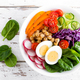 Buddha bowl salad - PhotoDune Item for Sale