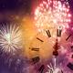 Celebrating New Year - PhotoDune Item for Sale