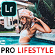 Lifestyle Film Lightroom Presets - GraphicRiver Item for Sale