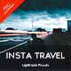 Insta Travel Lightroom Presets - GraphicRiver Item for Sale