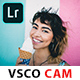 30 Vsco Cam Inspired Lightroom Presets - GraphicRiver Item for Sale