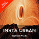 Insta Urban Lightroom Presets - GraphicRiver Item for Sale