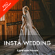 Insta Wedding Lightroom Presets - GraphicRiver Item for Sale