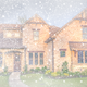 Snowfall Photoshop Action Vol 1 - GraphicRiver Item for Sale