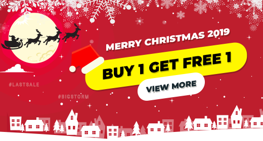 Christmas Sale | Up to 20% OFF on Hi-Quality Magento 2 Themes
