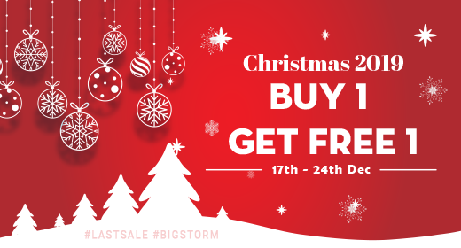 Xmas Sale | 20% OFF PrestaShop Themes and Get Exciting Gift
