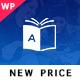 Academia - Education WordPress Theme - ThemeForest Item for Sale