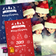 Christmas Card Vol. 7 - GraphicRiver Item for Sale