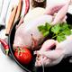 Fresh raw meat quails - PhotoDune Item for Sale